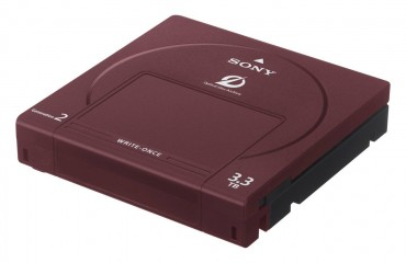 Sony Optical Disc Storage 33To
