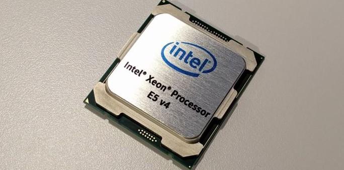 Xeon Intel E5 v4