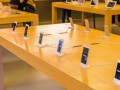 iphone dans apple store