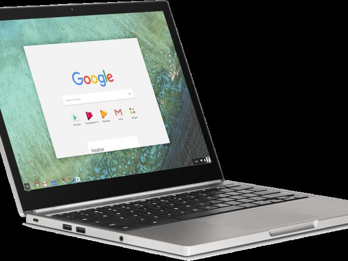 Chromebook Pixel2