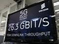 Ericsson-LG 5G