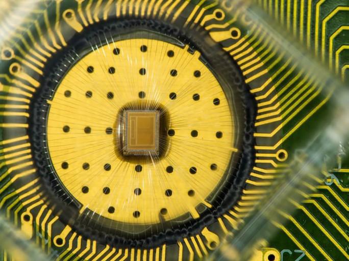 IBM phase-change memory