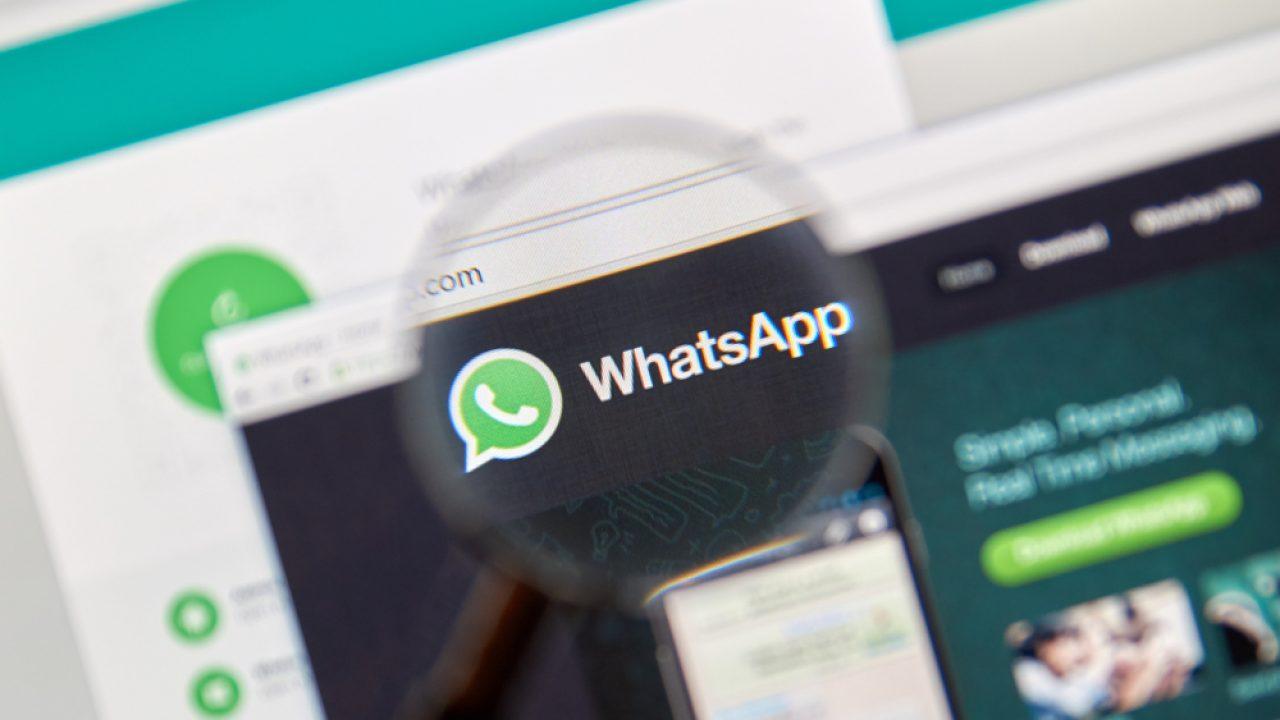 WhatsApp datant numéros 2016