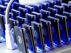 Bitcoin © Arina P Habich - shutterstock
