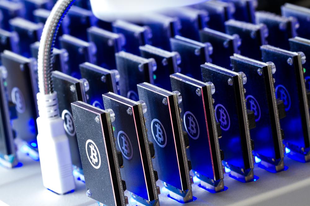 Cryptojacking : la France au 4e rang mondial