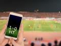 stade mobile smartphone © JPKPro designer - shutterstock
