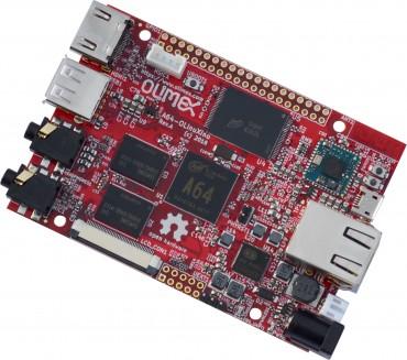 Olimex A64-OLinuXino
