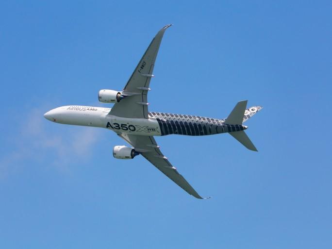 Airbus avion