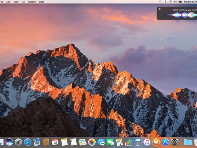 Apple macOS 10.12