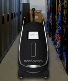 Captain DC © Econocom - Eos Innovation
