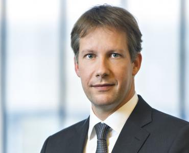 Alexandre Grellier, cofondateur et président de Drooms.