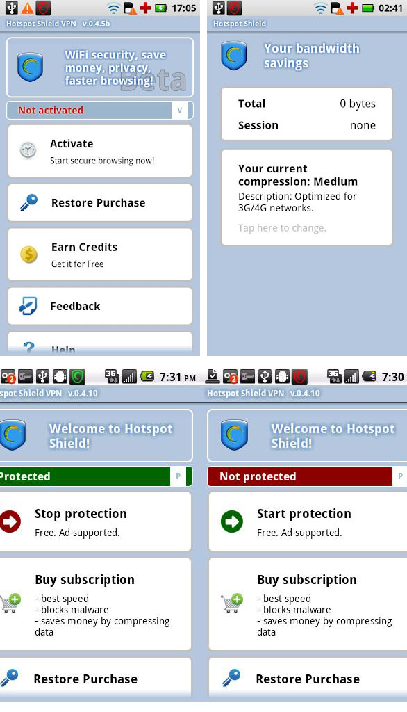 Hotspot-Shield-VPN-
