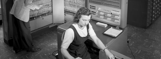 IBM type 704