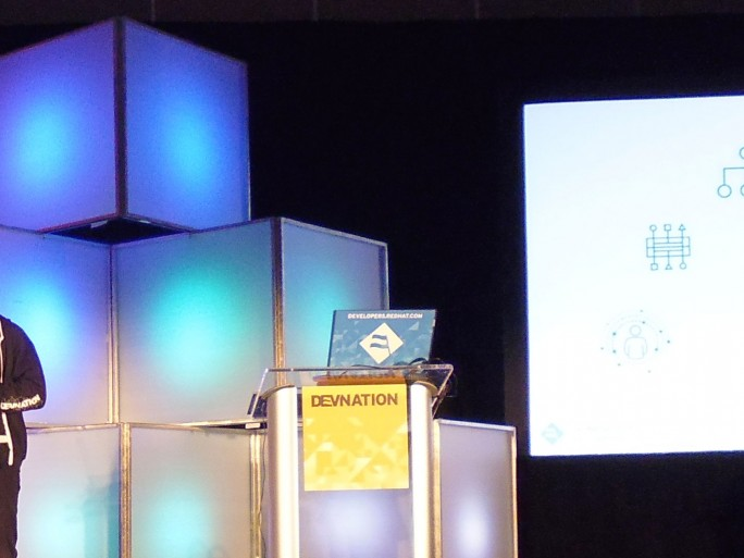 Mark Little - Red Hat - Java