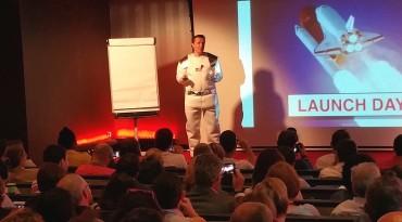 Patrice Barbedette lance l'Oracle Digital Mission