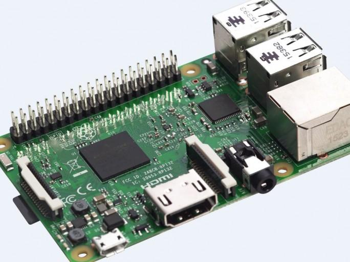 carte raspberry pi 3 Reboot pour la Slackware sur le Raspberry Pi | Silicon