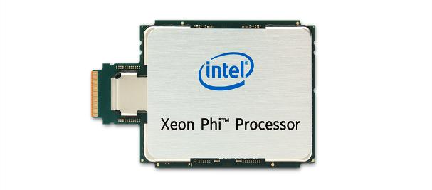Xeon Phi 7200 Omni-Path