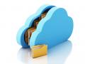 stockage cloud © Nicotombo - shutterstock