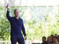 Apple milliard Tim Cook