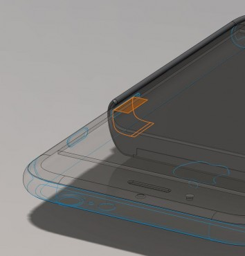 coque iphone snowden