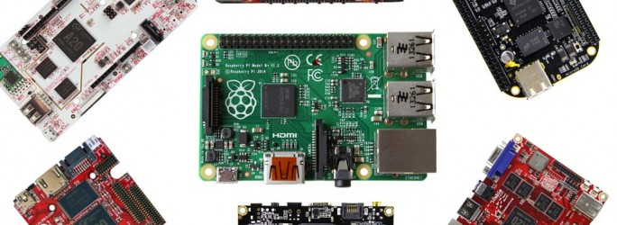 raspberry pi alternative