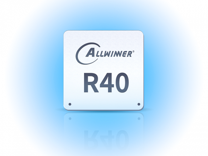 Allwinner R40