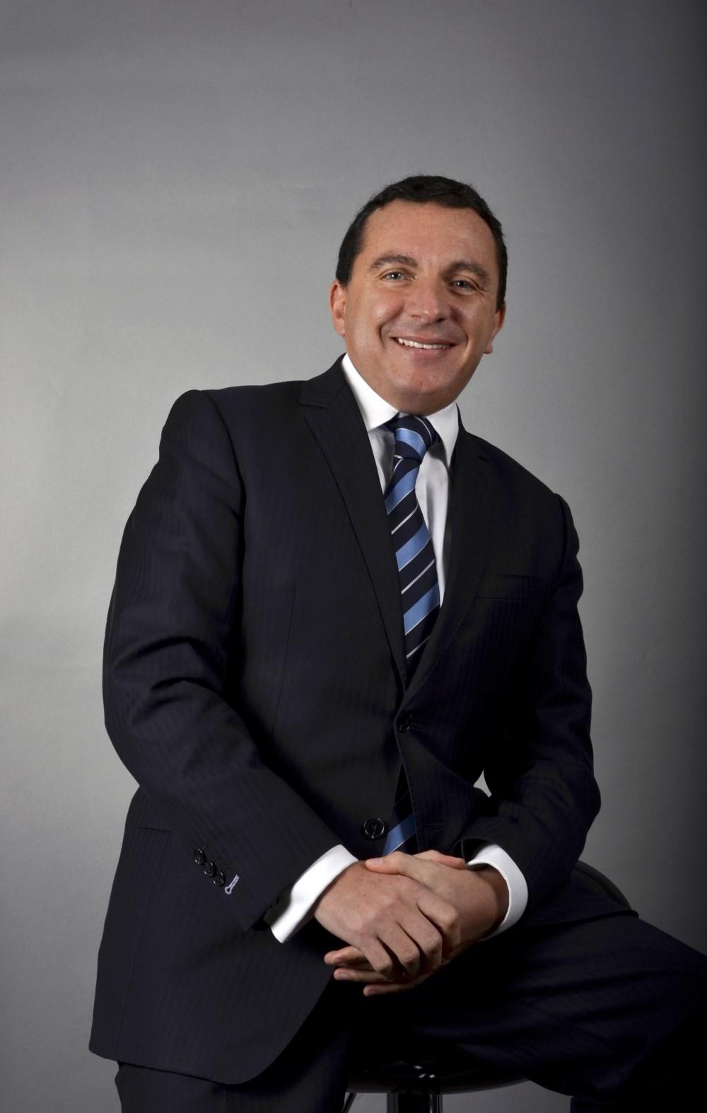 David Bellaiche, Althéa Groupe