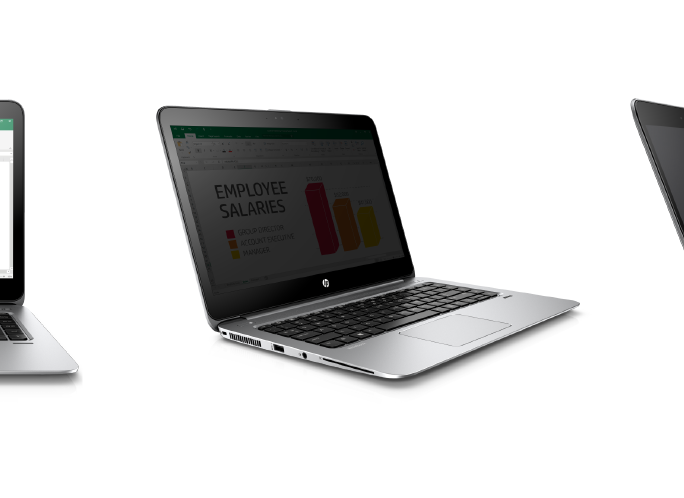 HP EliteBook 1040 Sure View