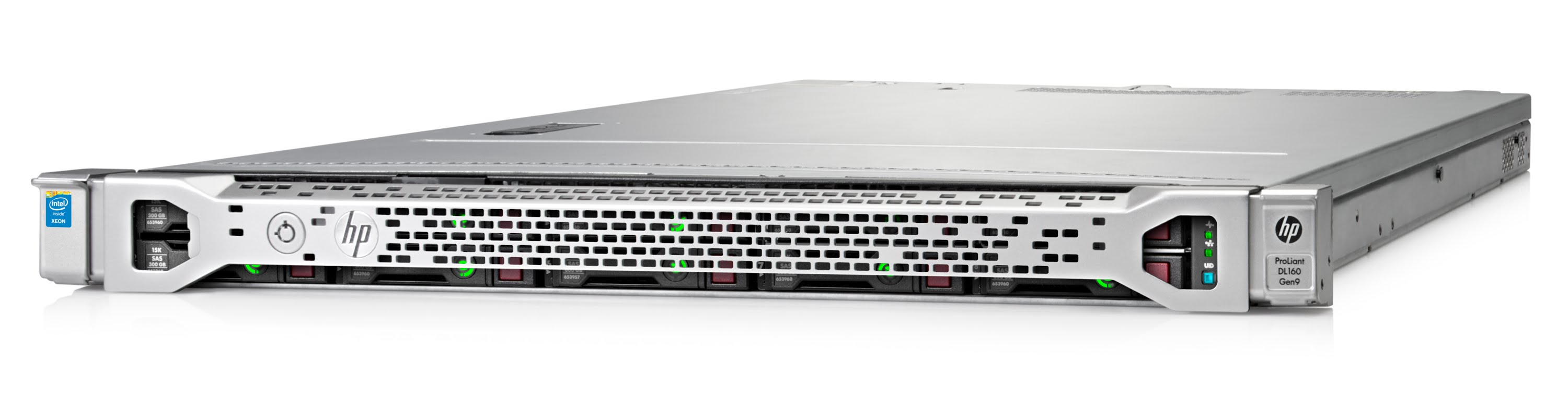 HPE DL160