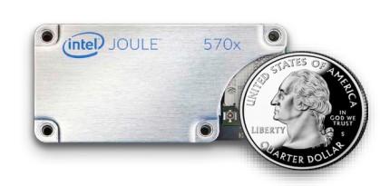 Intel Joule module