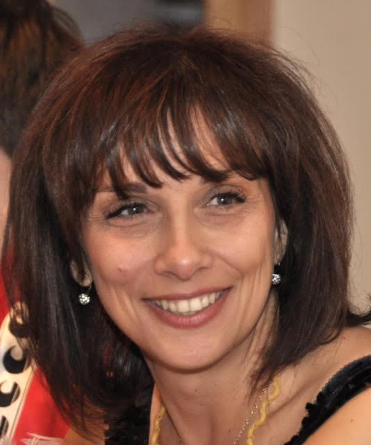 Lucette Gaillard, Coheris