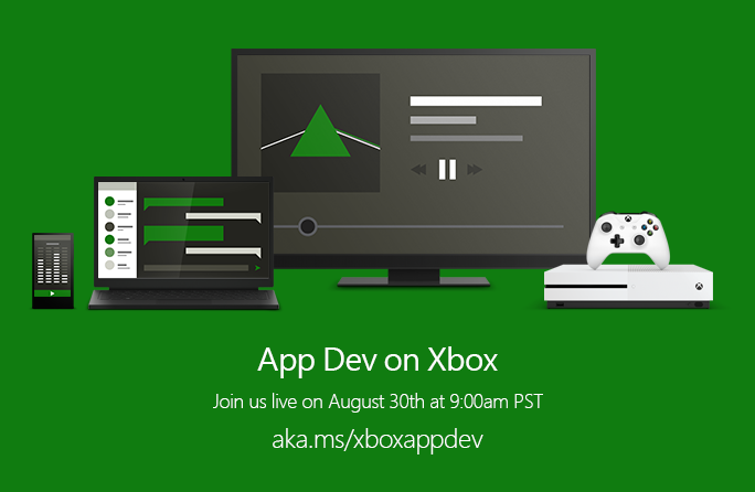 Microsoft Xbox dev