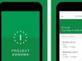 Project Sonoma Microsoft