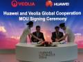 Accord_Huawei_Veolia