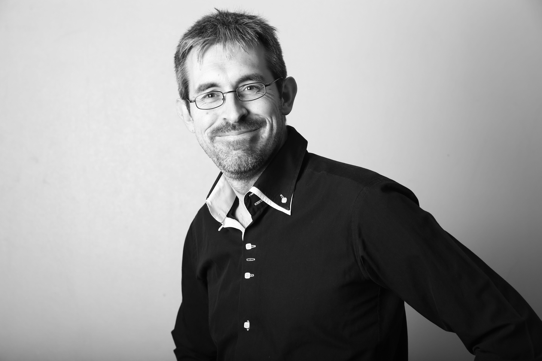 Arnaud Mazin - Octo Technology