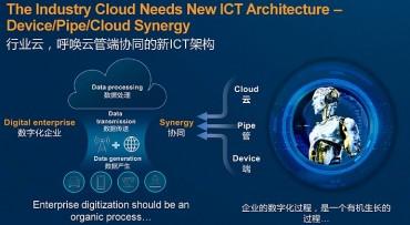 La règle de trois Cloud selon Huawei