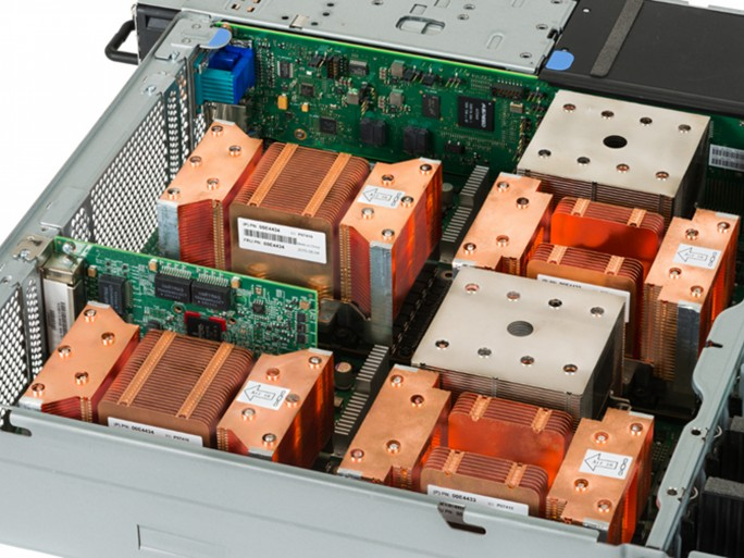 IBM Power Systems S822LC for High Performance Computing