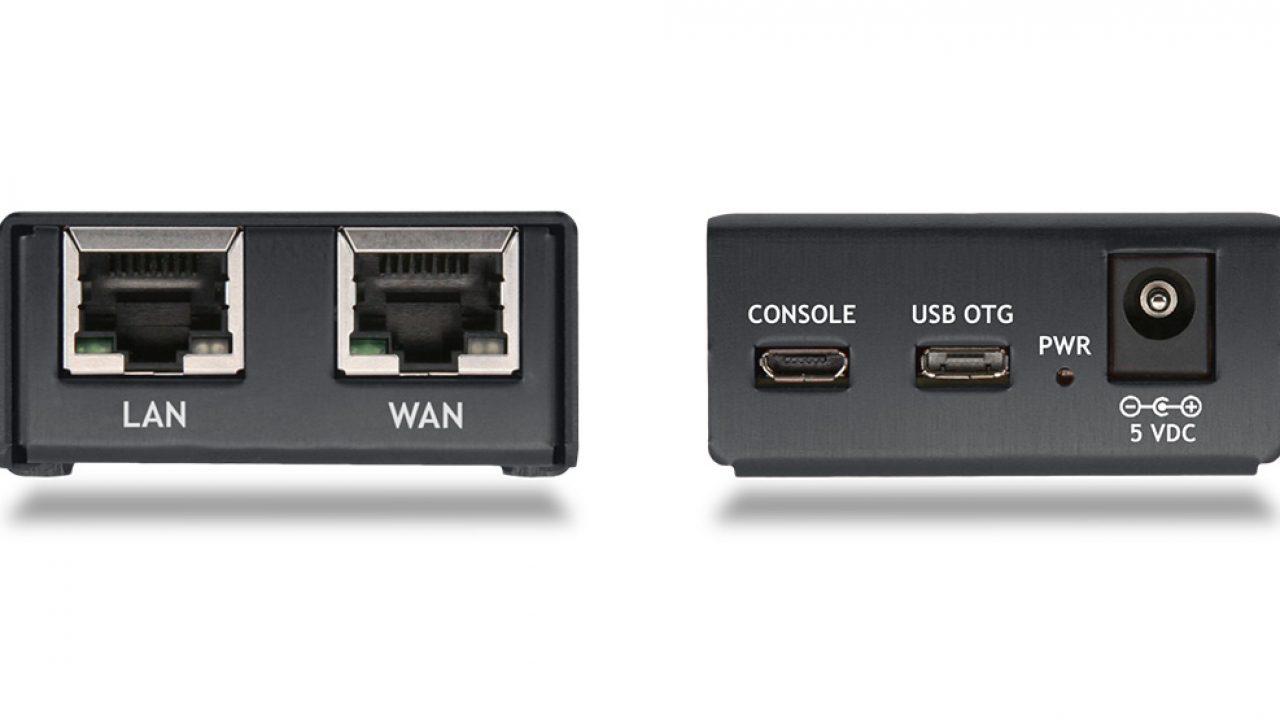 Netgate associe pfSense et ARM au sein d'un firewall low