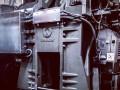 Schindler moteur ascenceur