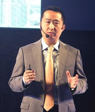 Swift Liu Huawei
