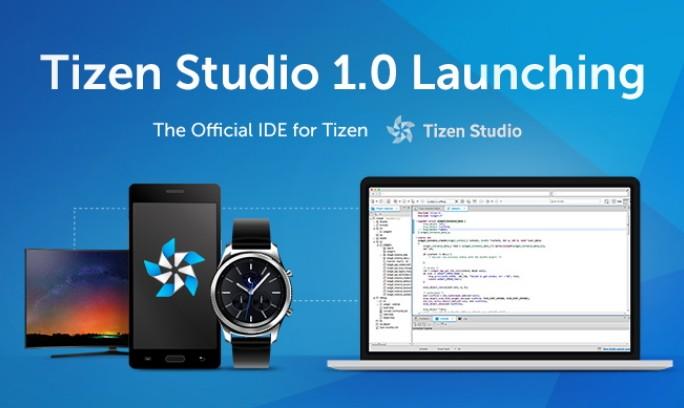 Tizen-Studio 10