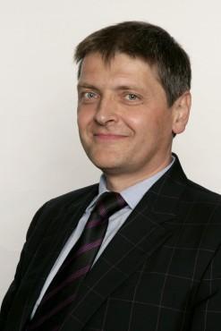 Peter Konings, responsable produits réseau et services managés EMEA chez Verizon
