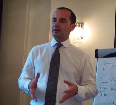 Anwar Dahab, DG de Dell France