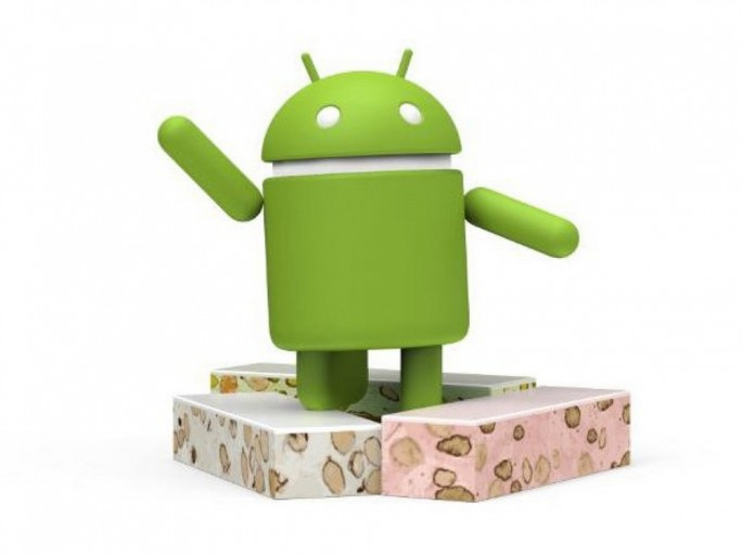 Fragmentation Android, du changement !