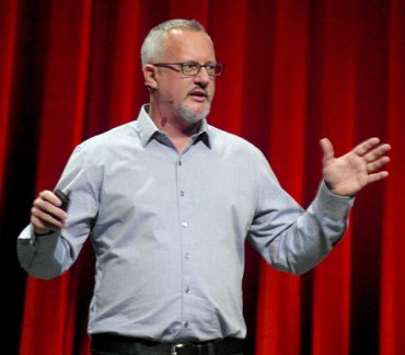 Mark Collier, OpenStack Foundation