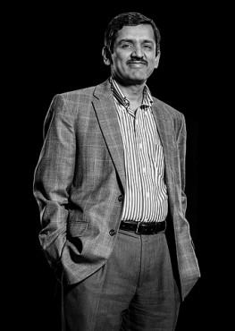 Ashok Reddy, CA Technologies