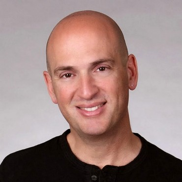 Alon Girmonsky, CA Technologies