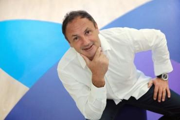 Ludovic le Moan, PDG de Sigfox