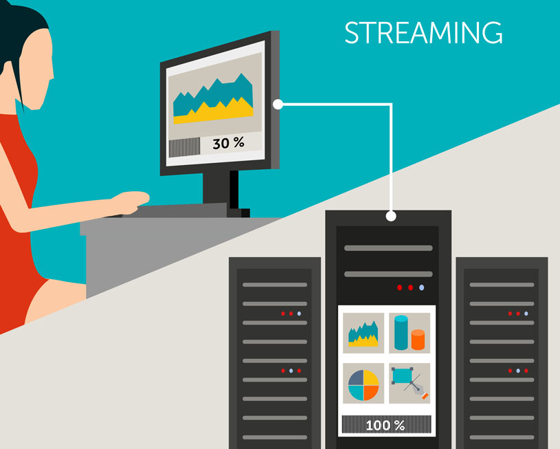 VDI streaming DaaS quel bureau virtuel choisir Silicon