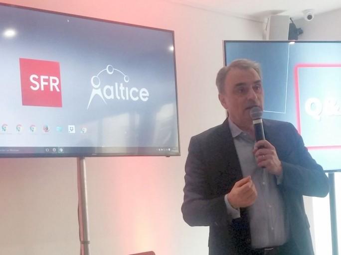 Bouygues Telecom généralise sa 4G Box pour du très haut débit fixe